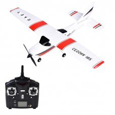 AIRPLANE RADIO CONTROL WLToys Cessna-182 500mm 2.4G 3CH Mode 2 (Ready To Fly)