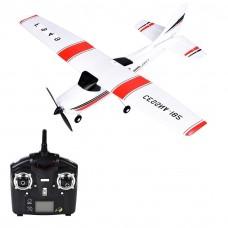 AVION RADIO CONTROL WLTOYS Cessna-182 500mm 2.4GHz 3CH