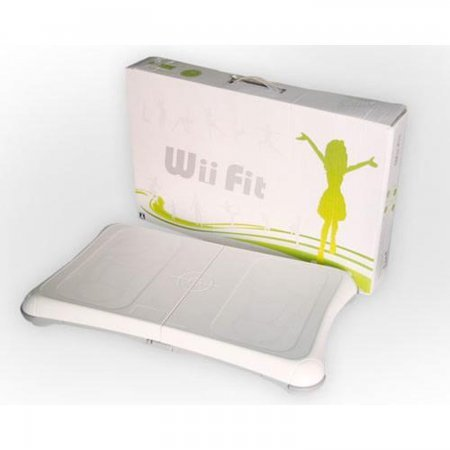 Balance Board Wii Fit Compatible DDR/MUSICALES Wii  26.99 euro - satkit