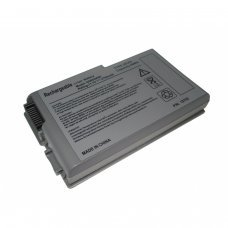 Battery 4400 mah  for DELL D500/D600/600M