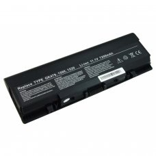 Battery 4400 mah  for DELL INSPIRION 1520/1720