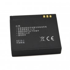 Battery for action camera Xiaomi YI 3,7v 1010mah