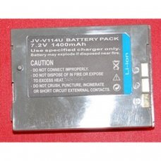 Battery Replacement for JVC BN-V114U