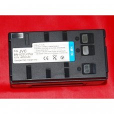 Battery Replacement for JVC BN-V22U/25U
