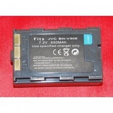 Battery Replacement for JVC BN-V306
