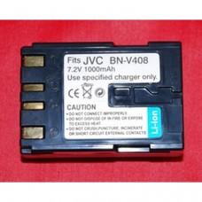 Batería compatible JVC  BN-V408