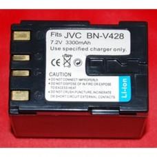 Batería compatible JVC  BN-V428