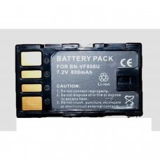 Battery Replacement for JVC BN-V808