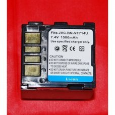 Battery Replacement for JVC BN-VF714U