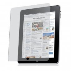 Protector de pantalla para iPad