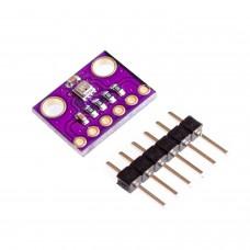 BME280 Barometer Sensor, Temperature, Air Pressure, Air Humidity, Rapsberry Pi, Arduino