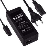 Power supply AC/DC Adapter Lead for Nintendo GameCube EU Plug