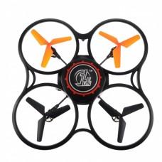 CF881 Quadcoptero drone 2,4ghz 4 canales, 6 ejes y giroscopio, 25cm x 25cm x  6cm