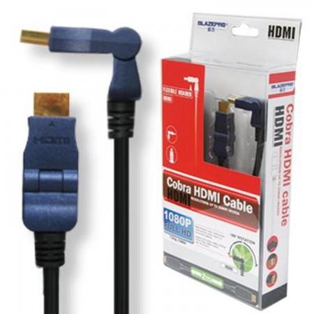 Cable Cobra HDMI PS3/XBOX360( cable alta definición) Equipos electrónicos  3.00 euro - satkit