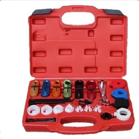Kit 22pc Conectores y Desconectores de Tubos