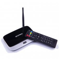 CS918 Android 4.4 TV Box Player RK3188 Quad Core 2GB / 8GB WiFi 1080P, XBMC compatible