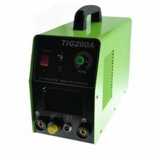 DC TIG Pulse Inverter Welding Machine TIG-200 (with MMA)
