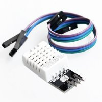 Sensor de temperatura y humedad DHT22[Arduino Compatible]