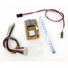 Tarjeta de diagnostico PCI para Ordenadores portatiles  modelo 5 en 1 minipci/minipcie/lpc/Elpc/i2c