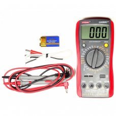 Digital Multimeter UYIGAO UA890C+