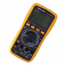 Digital Multimeter VICTOR VC9808+