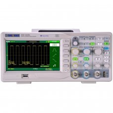 Osciloscopio Digital Siglent SDS1022DL 25mhz 7