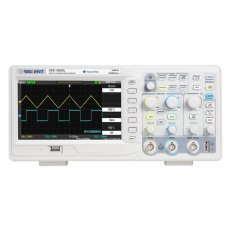 Digital Oscilloscope  SIGLENT SDS1052DL+ 50mhz 7