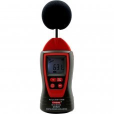 Digital Sound Level Meter UYIGAO UA824