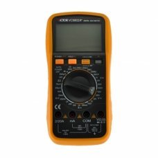 Digital multimeter VICTOR VC9802A+