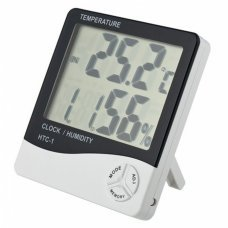 Digital thermo-hygrometer Victor HTC1
