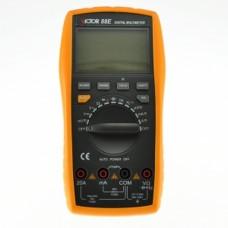Multimetro digital VICTOR 88E