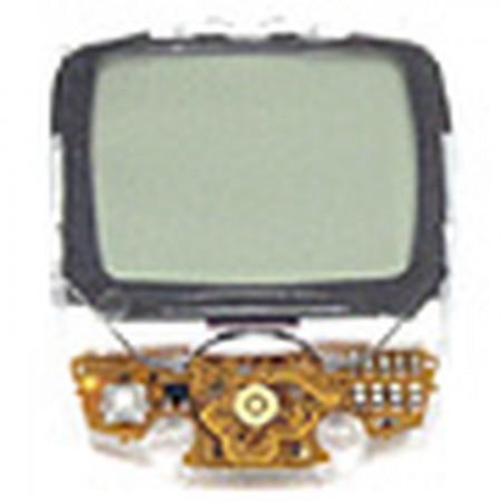 Display Nokia 7110 Completo con marco y goma condu LCD NOKIA  3.96 euro - satkit