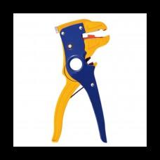Alicate autoajustable cortador y pelador de cables