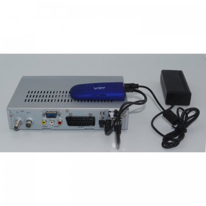 SAT TV : Buy Dreambox Wifi Bridge vap11g at the best price