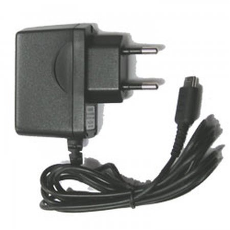 Adaptador de corriente para Nintendo DS Lite ACCESORIOS NDS LITE  2.20 euro - satkit
