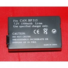 Replacement for  CANON BP-315