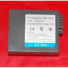 Replacement for  CANON BP-412