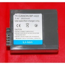 Replacement for  CANON BP-422