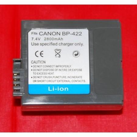 Batería compatible  CANON BP-422 CANON  11.88 euro - satkit