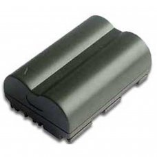 Replacement for  CANON BP-508, BP-511, BP-511A, BP-512, BP-514, BP-535 Camcorder Battery