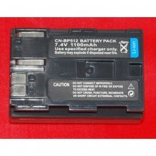 Replacement for  CANON BP-512