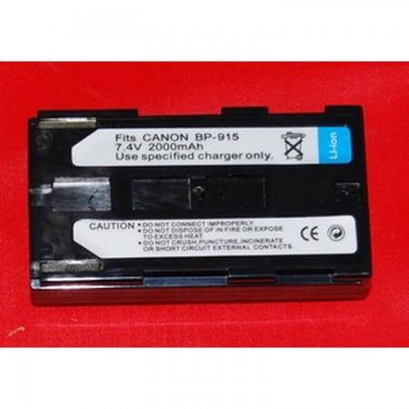 Batería compatible  CANON BP-915 CANON  10.30 euro - satkit