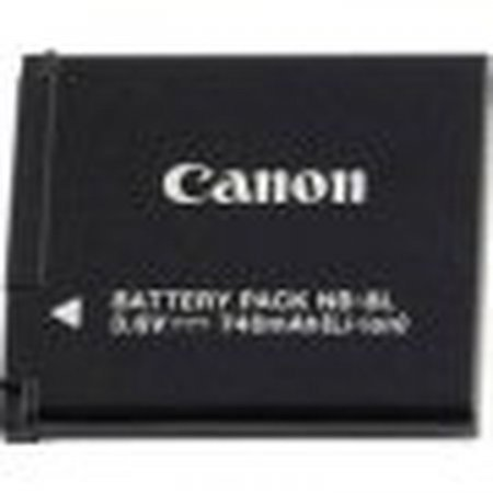 Batería compatible  CANON NB-8L CANON  3.29 euro - satkit