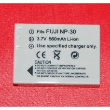 Replacement for FUJI NP-30