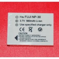 Batería compatible  FUJI NP-30