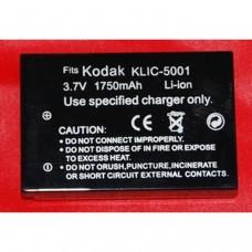 Replacement for KODAK KLIC-5001
