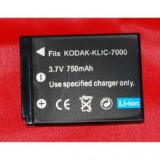 Replacement for KODAK KLIC-7000