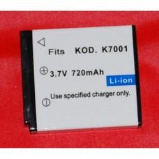 Replacement for KODAK KLIC-7001