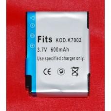 Replacement for KODAK KLIC-7002