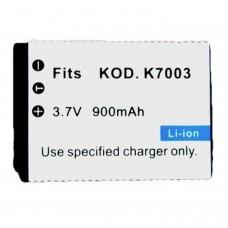 Replacement for KODAK KLIC-7003